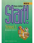 Start! - Német I. (tankönyv)