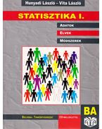 Statisztika I. - Hunyadi László, Vita László