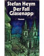 Der Fall Glasenapp - Stefan Heym