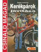 Kerékpárok javítása - Stefan Kälberer