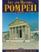 Art and History of Pompeii - Stefano Giuntoli