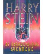Az örökkévalóság gyermeke - Stein, Harry