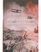 Kortörténeti szemlélődések I-VI. kötet