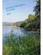 Hazánk környezeti állapota 2010 - Steiner Ferenc