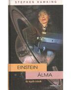 Einstein álma és egyéb írások - Stephen Hawking