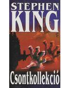 Csontkollekció - Stephen King