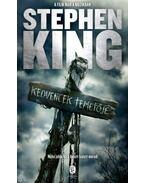 Kedvencek temetője - Stephen King