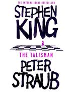 The Talisman - Stephen King, STRAUB,PETER