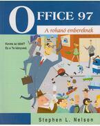Office 97 - Stephen L. Nelson