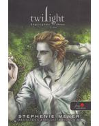 Twilight képregény 2. - Stephenie Meyer