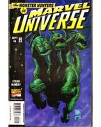 Marvel Universe Vol. 1 No. 4 - Stern, Roger, Manley, Mike