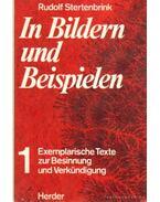 In Bildern und Beispielen - Stertenbrink, Rudolf