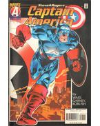 Steve Rogers Captain America Vol. 1. No. 445