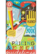 Graphic Artists Guild Handbook: Pricing & Ethical Guidelines - Steven R. Schubert