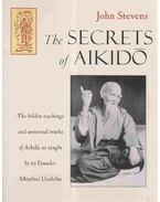 The Secrets of Aikido - Stevens, John