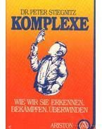Komplexe - Stiegnitz, Peter