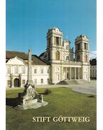 Das Benediktinerstift Göttweig in der Wachau und seine Sammlungen