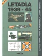 Stíhací a bombardovací letadla Nemecka (2. díl)