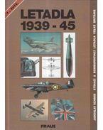 Stíhací a bombardovací letadla velké británie