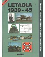 Stíhací a bombardovací letadla Nemecka (1. díl)