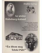 Az utolsó Habsburg-kaland/