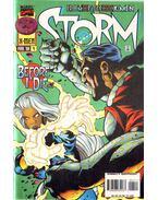 Storm Vol. 1. No. 4