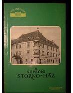 A soproni Storno-ház