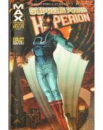 Supreme Power: Hyperion 4. - Straczynski, Michael J., Jurgens, Dan, Janson, Klaus