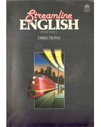 Streamline English - Directions