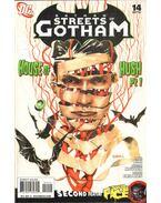 Batman: Streets of Gotham 14.