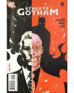 Batman: Streets of Gotham 15.