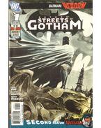 Batman: Streets of Gotham 1.