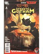 Batman: Streets of Gotham 2.