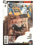 Batman: Streets of Gotham 3.