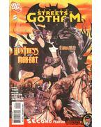 Batman: Streets of Gotham 5.
