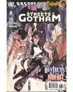 Batman: Streets of Gotham 6.