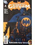 Batman: Streets of Gotham 8.