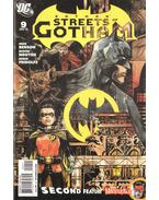 Batman: Streets of Gotham 9.