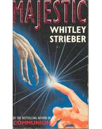 Majestic - Strieber,Whitley