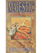 Majestic - Strieber,Whitley