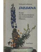 Ikebana - Sudheimer, Hellmuth
