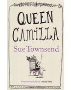 Queen Camilla - Sue Townsend