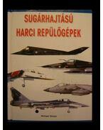 Sugárhajtású harci repülőgépek