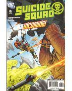 Suicide Squad: Raise the Flag 6.