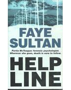Help Line - SULTAN, FAYE