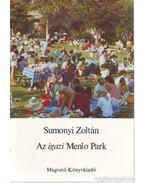 Az igazi Menlo Park - Sumonyi Zoltán