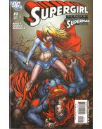 Supergirl 19.