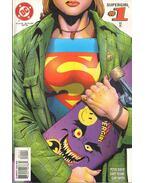 Supergirl 1.
