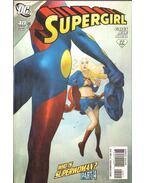 Supergirl 40.