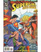 Supergirl 4.